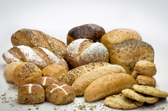 Multiseed Bread Family